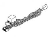 jvc accessory store power speaker harness part qam1080 001